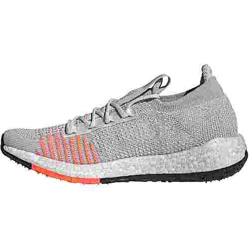 adidas Pulseboost HD Laufschuhe Damen grey one