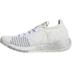 adidas Pulseboost HD Laufschuhe Damen core white
