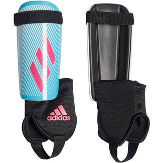Ausrüstung von adidas in blau im Online Shop von SportScheck