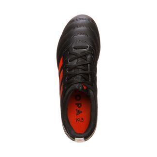 adidas Copa 19.3 Fußballschuhe Kinder schwarz / rot