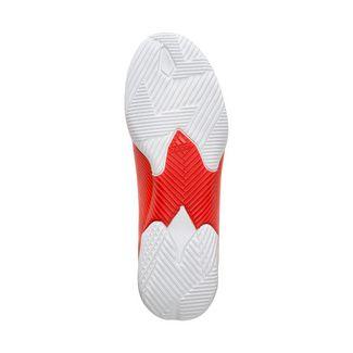 adidas Nemeziz 19.3 Fußballschuhe Kinder rot / silber