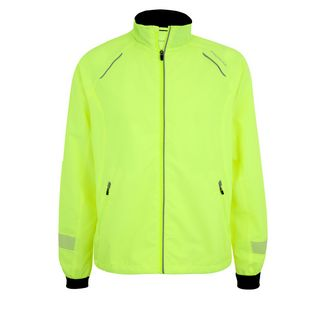 Endurance Laufjacke Herren 5001 Safety Yellow