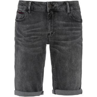 Tommy Jeans Classic Jeansshorts Damen arizona bk str