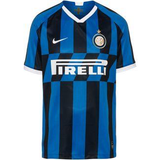 Nike Inter Mailand 19/20 Heim Fußballtrikot Herren blue spark-white