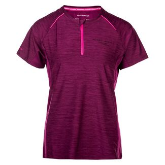 Endurance Funktionsshirt Damen 4022 purple potion