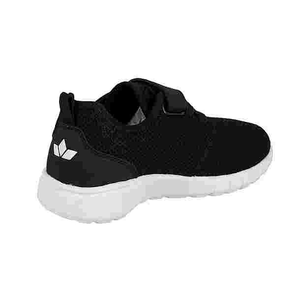 LICO Sneaker Kinder schwarz