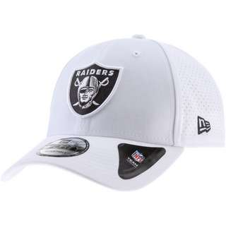 New Era 9Forty Las Vegas Raiders Cap optic white