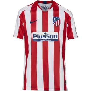 Nike Atletico Madrid 19/20 Heim Trikot Herren sport red-white-deep royal blue
