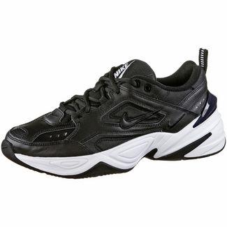 Nike M2K Tekno Sneaker Herren black-black-offwhite-obsididan