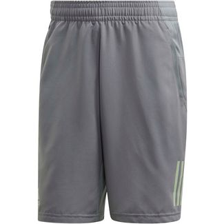 adidas Club 3STR Funktionsshorts Herren grey three