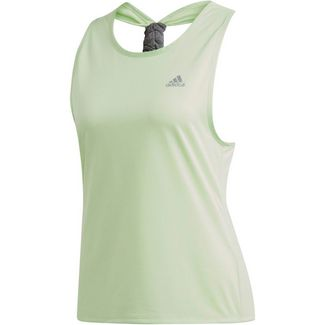 adidas Club 3STR Funktionstank Damen glow green
