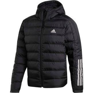 adidas Itavic 2.0 Kapuzenjacke Herren black