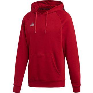 adidas Team19 Hoodie Herren schwarz weiß im Online Shop von SportScheck kaufen