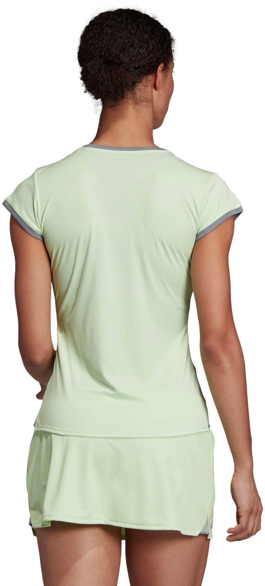 adidas ID Mesh T Shirt T Shirt Damen Weiß im Online Shop von SportScheck kaufen
