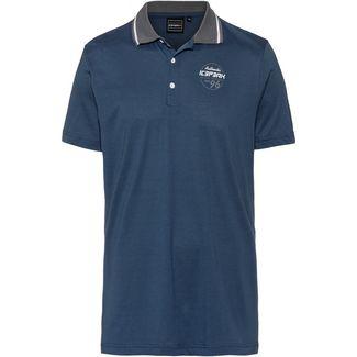 ICEPEAK PRENT Poloshirt Herren blue