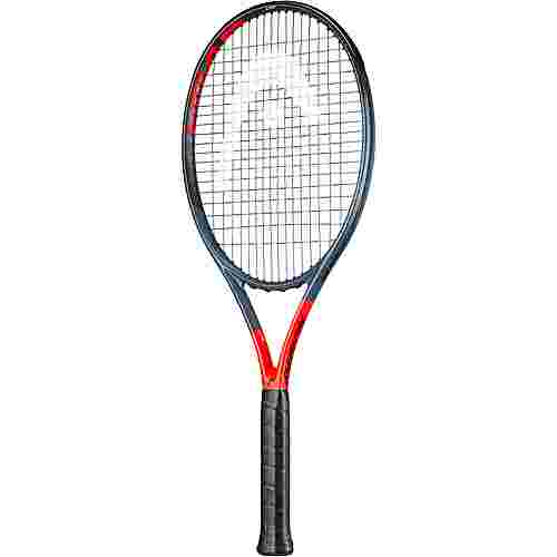 HEAD Graphene Radical Lite Tennisschläger schwarz-orange
