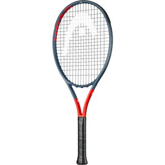 HEAD Graphene Radical Junior Tennisschläger Kinder schwarz-orange