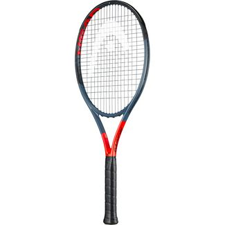 HEAD Graphene Radical S Tennisschläger schwarz-orange