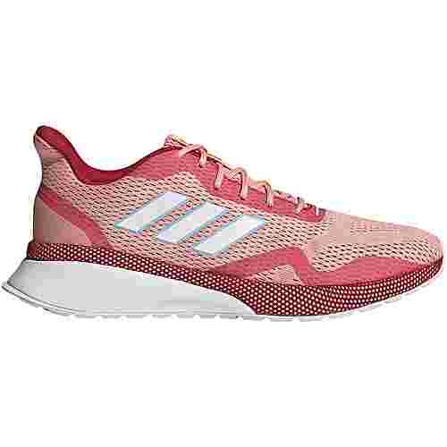 adidas Nova Run X Sneaker Damen glow pink