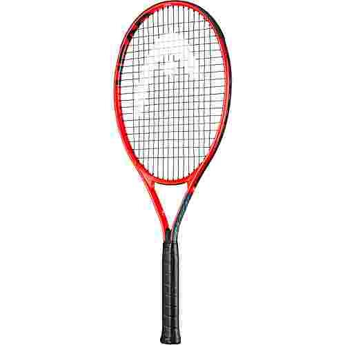 HEAD Graphene Radical 26 Tennisschläger Kinder schwarz-orange