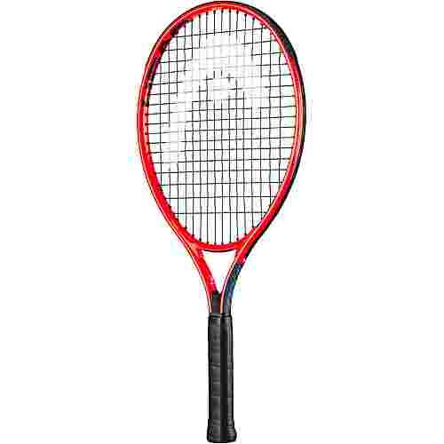 HEAD Graphene Radical 21 Tennisschläger Kinder schwarz-orange