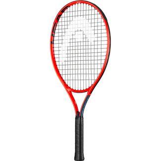 HEAD Graphene Radical 23 Tennisschläger Kinder schwarz-orange
