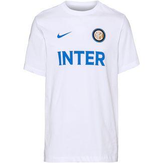 Nike Inter Mailand T-Shirt Herren white