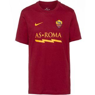 Nike AS Rom T-Shirt Herren team crimson