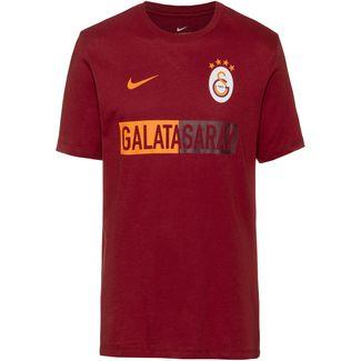 Nike Galatasaray Istanbul T-Shirt Herren pepper red