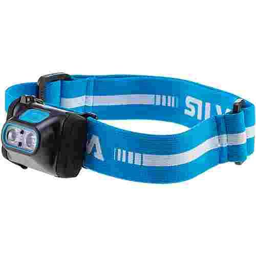 SILVA Scout XT Stirnlampe LED blau