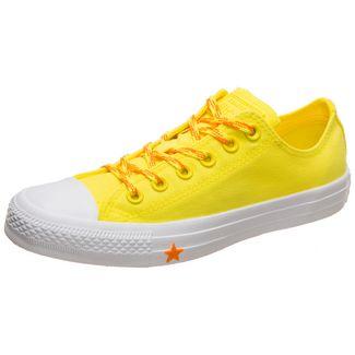 CONVERSE Chuck Taylor All Star Sneaker Damen gelb / orange