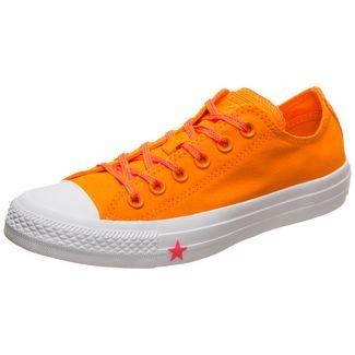 CONVERSE Chuck Taylor All Star Sneaker Damen orange / pink