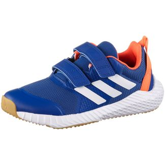 adidas Fortagym Fitnessschuhe Kinder collegiate-royal