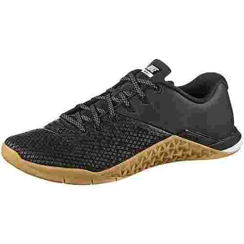 Nike Metcon 4 XD X Fitnessschuhe Herren black
