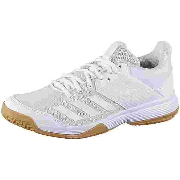 adidas Ligra 6 Fitnessschuhe Damen ftwr white