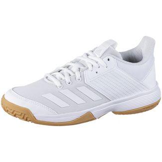 adidas Ligra Fitnessschuhe Kinder ftwr-white