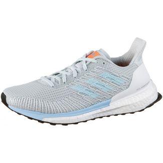 adidas SolarBOOST 19 ST Laufschuhe Damen blue tint