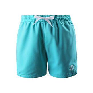 reima Basseterre Badeshorts Kinder Bright turquoise