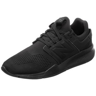 NEW BALANCE MS247-D Sneaker Herren schwarz