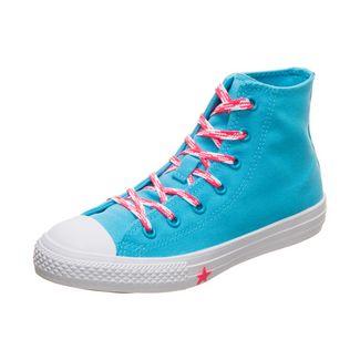CONVERSE Chuck Taylor All Star Sneaker Kinder türkis / pink