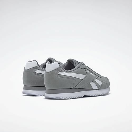 Reebok Reebok Royal Glide Ripple Sneaker Herren Flint Grey White im Online Shop von SportScheck kaufen