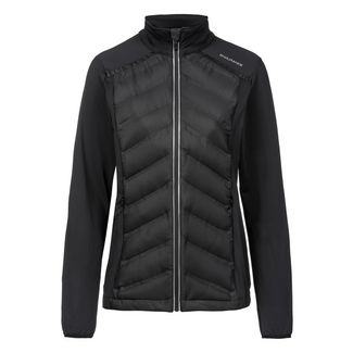 Endurance Steppjacke Damen 1001 Black