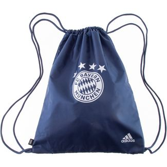 adidas FC Bayern Turnbeutel night marine