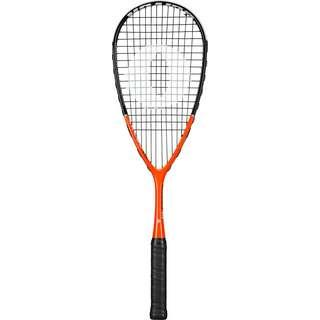OLIVER CROSS 9.1 Squashschläger Herren schwarz-orange