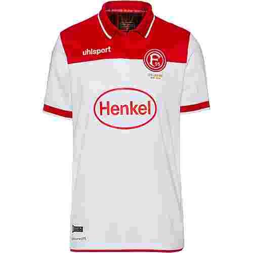 Uhlsport Fortuna Düsseldorf 19/20 Heim Trikot Herren weiß-rot
