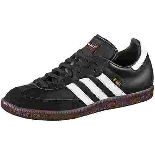 adidas Samba Sneaker Herren core black