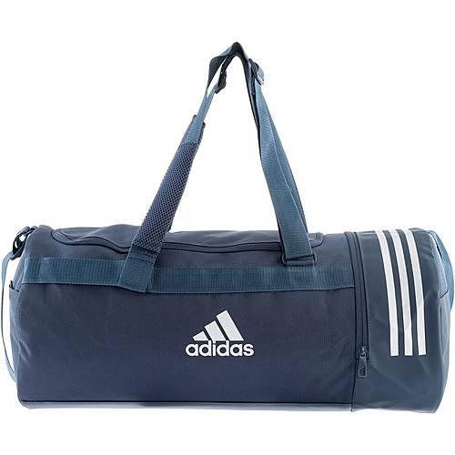 Adidas Sporttasche Damen grey six im Online Shop von SportScheck kaufen