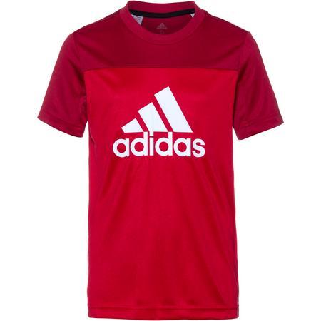 adidas Equipment Funktionsshirt Jungen Funktionsshirts 116 Normal   04061624786912