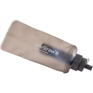 LifeStraw Trinkzubehör transparent