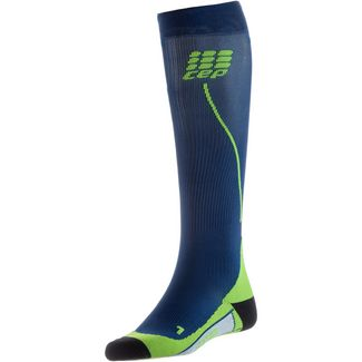 CEP  Pro+ Run  2.0 Laufsocken Herren deep ocean-green